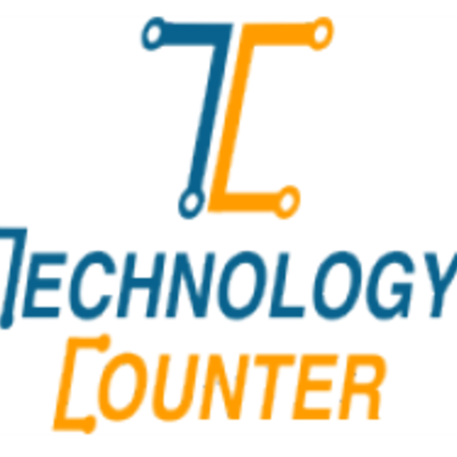 Technology Counter