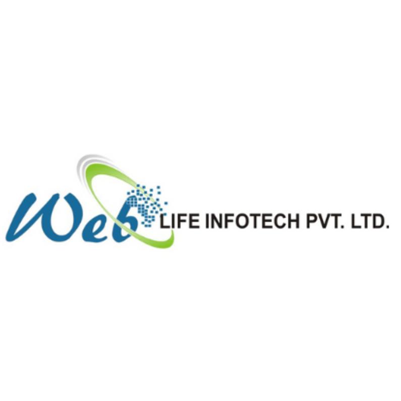 Weblife Infotech Pvt Ltd
