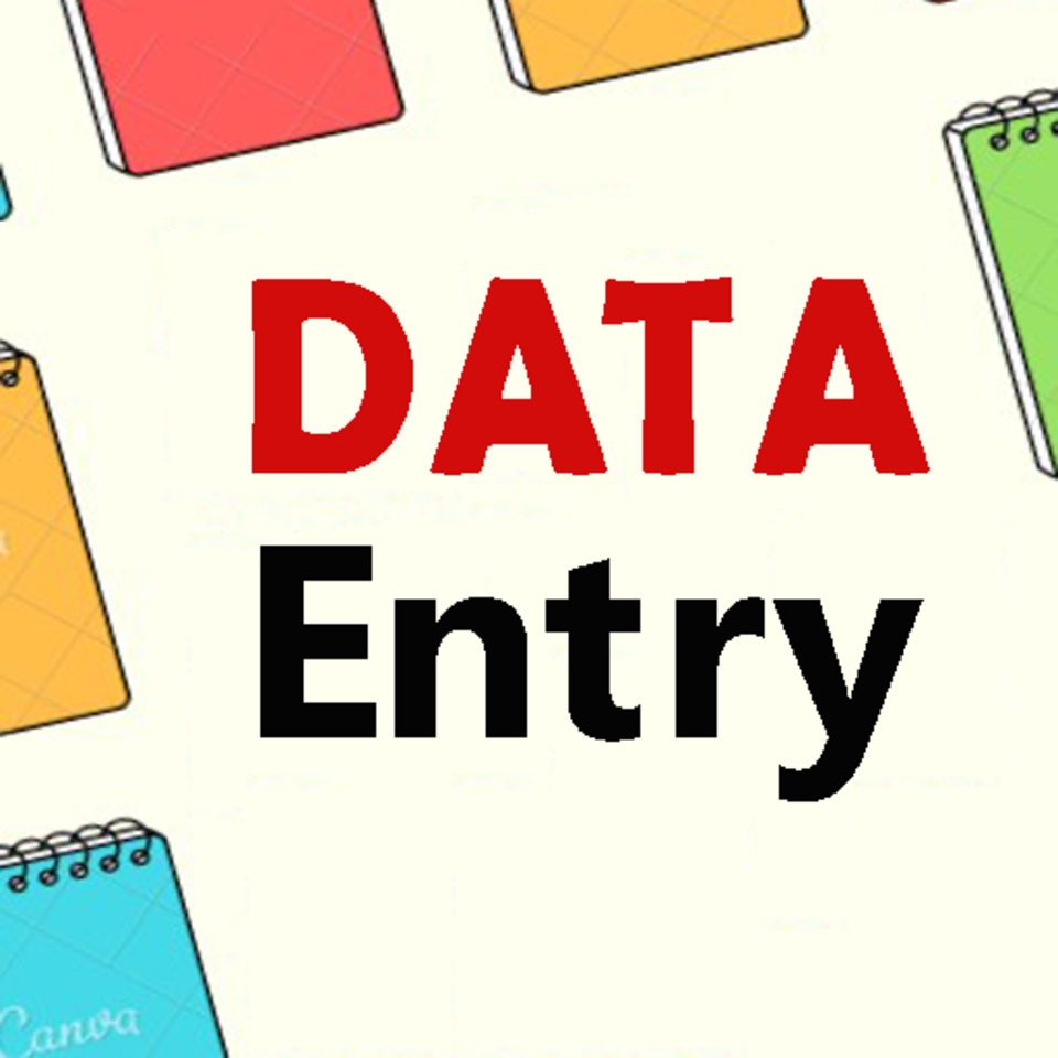 DATA ENTRY PART TIME JOBS IN CHENNAI II