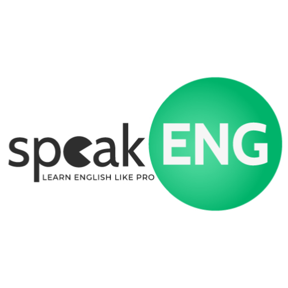 Speak ENG