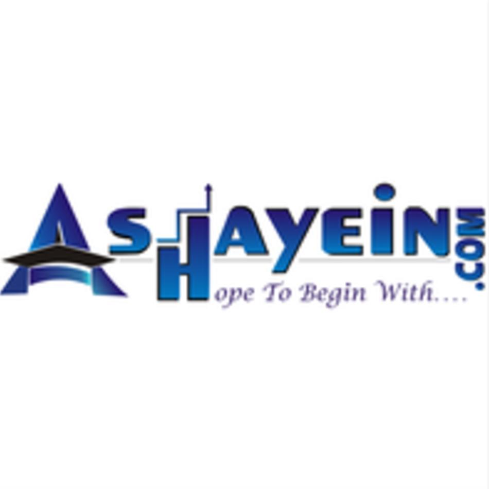 Ashayein