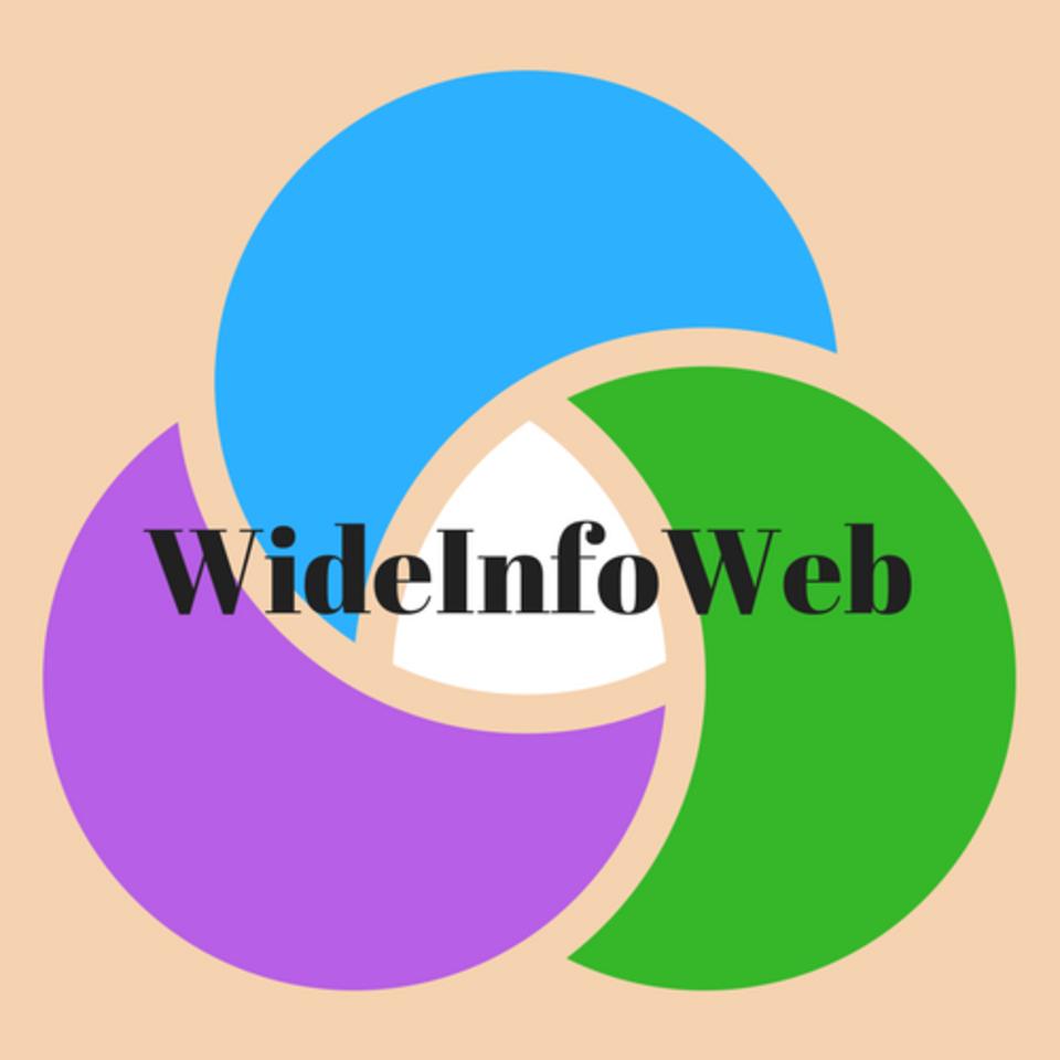 Wideinfoweb