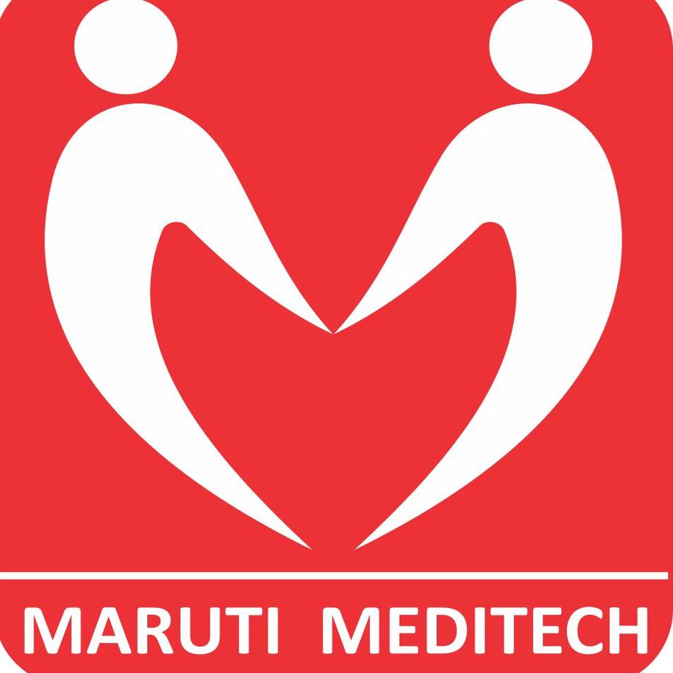 MARUTI MEDITECH PVT LTD