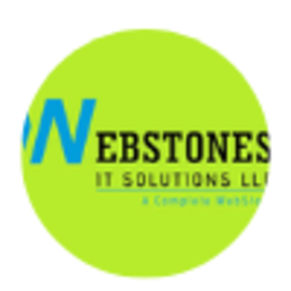 Webstones IT Solutions LLP