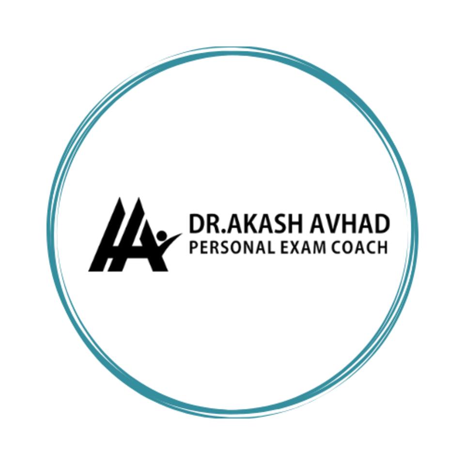 Dr Akash Avhad