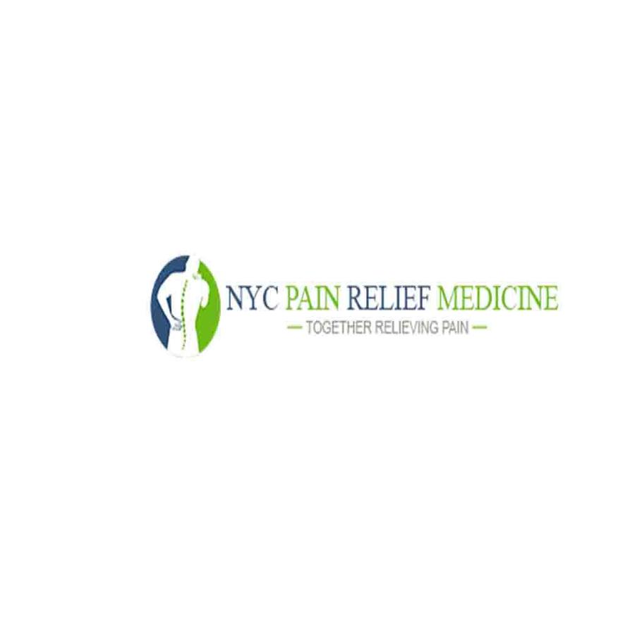 NYC Pain Relief Medicine