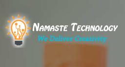 Namaste Technology