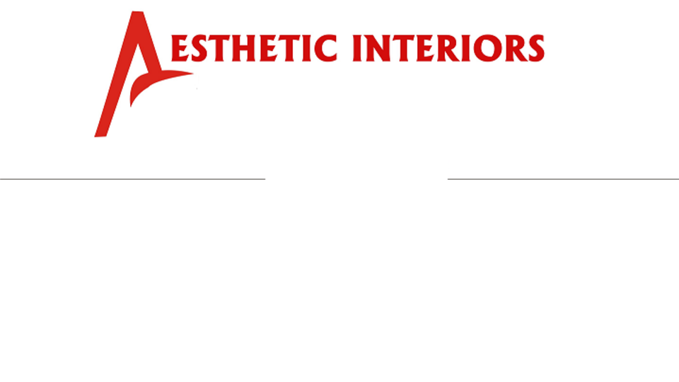 Aesthetic Interiors