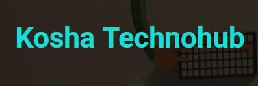kosha technohub