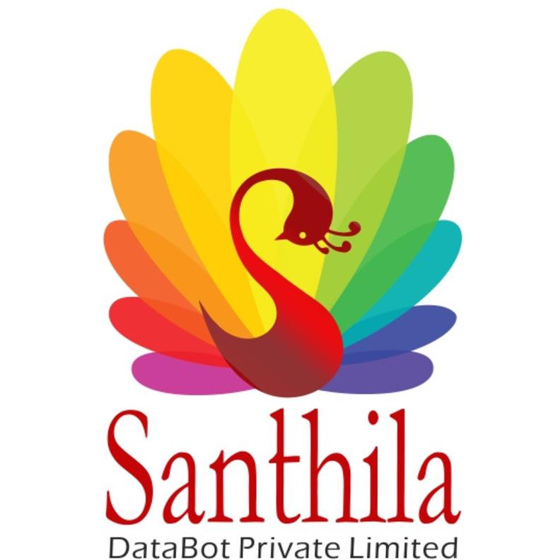 Santhila Databot Pvt Ltd Erode