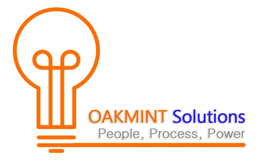 oakmint solutions