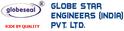 job in Globe Star Engineers india