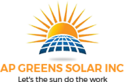 job in AP Greens Solar INC