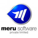 job in MERU SOFTWARE PRIVATE LIMITED