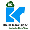 job in KlouD InnoVisionZ