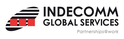 job in Indecomm Global Service