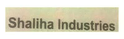 job in shaliha industries