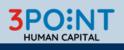 job in 3Point Human Capital Pvt Ltd