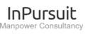 job in InPursuit Solutions Pvt Ltd