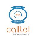 job in Calltel Info Solutions Pvt Ltd