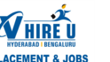 job in v hire u Placements