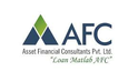 job in Asset Financial consultants pvt ltd