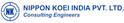 job in Nippon Koei India Pvt Ltd