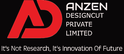 job in Anzen Designcut Pvt Ltd