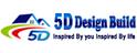 job in 5D Design Build