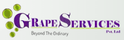 job in Grape Services Pvt Ltd