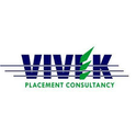 job in vivek placements