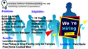 job in arindam software Solutions Pvt Ltd