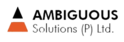 job in Ambiguous solutions