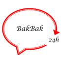 job in bakbak app