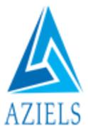 job in Aziels Technologies Pvt Ltd