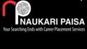 job in NAUKARI PAISA
