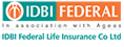 job in idbi federal life insurance companySe