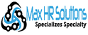 job in max hr solutions