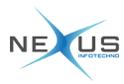 job in Nexus infotechno