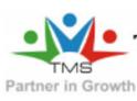 job in TMS
