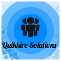 job in Quikhire solutions