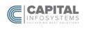 job in Capital Infosystems LLC