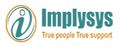 job in Implysys Infotech