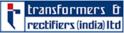 job in Transformers  Rectifiers India Ltd