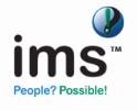 job in IMS People