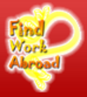 job in Find Work Abroad
