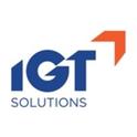 job in IGT Solutions Pvt Ltd