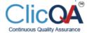 job in Clic QA
