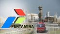 job in PT PERTAMINA INDO