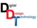 job in DIGITAL DESIGN TECHNOLOGY